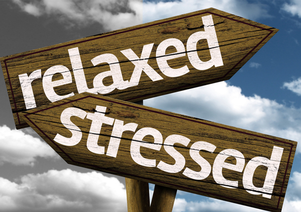 Nevoia de relaxoterapie a omului modern