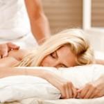 Terapii, relaxare si Bowen: prezentare si demonstratie